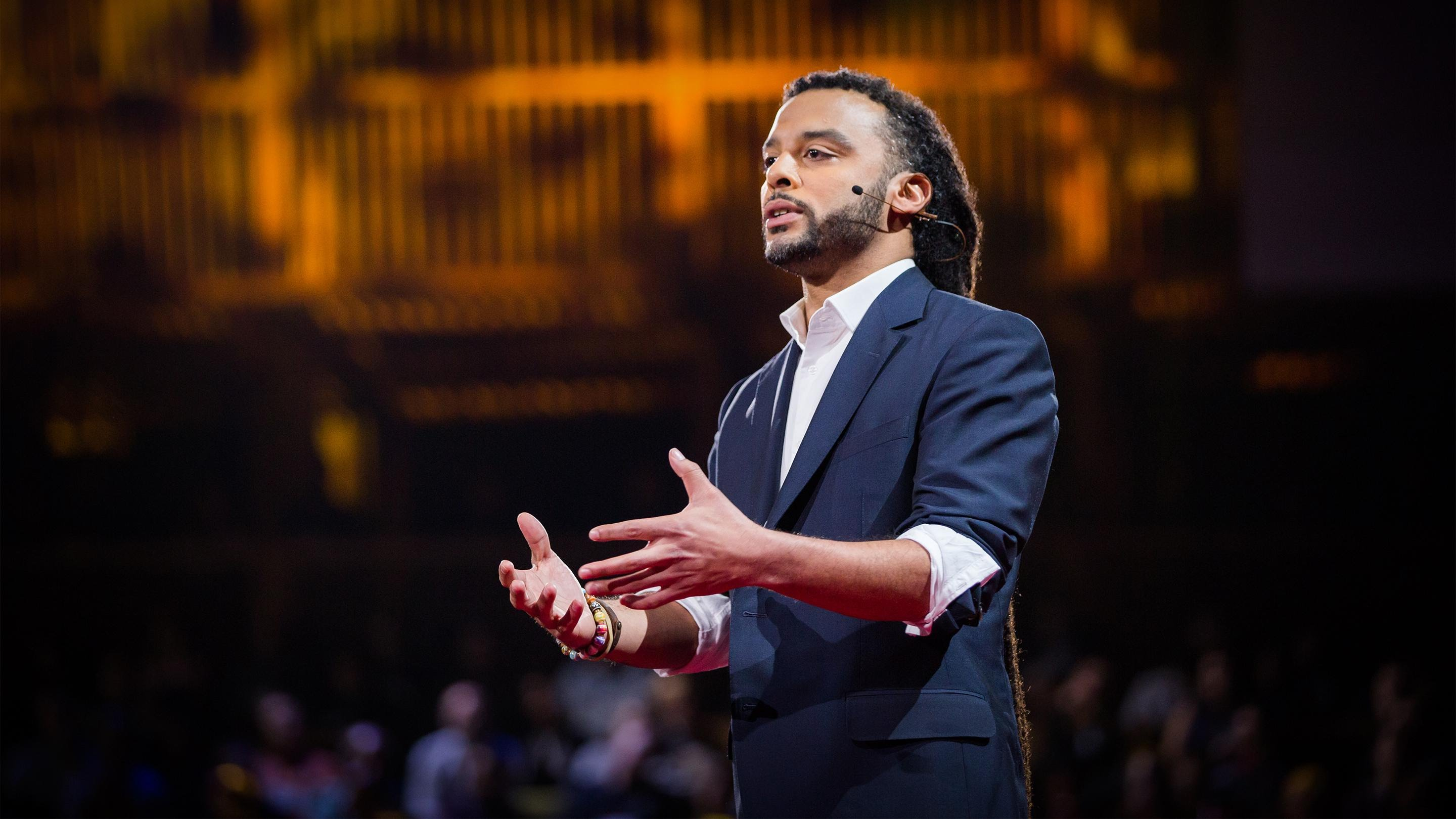 Adam Foss, Ted Talk, A Prosecutor's Vision for a Better Justice System