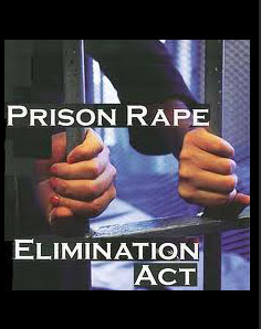 Prison Rape Elimination Act (PREA) Resources cover