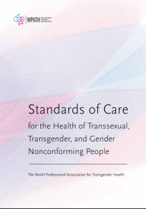 Standards of Care for health cover