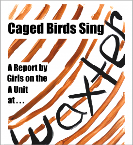 Caged Birds Sing: A Report by Girls on the A Unit at Waxter Cover