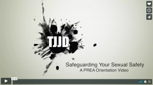 Safeguarding Your Sexual Safety Cover