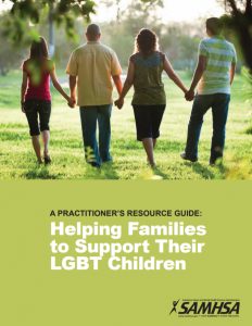 A Practitioner's Resource Guide Cover