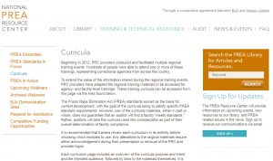 Victim Services and PREA: A Trauma-Informed Approach Cover