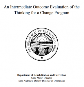 Intermediate Outcome Cover