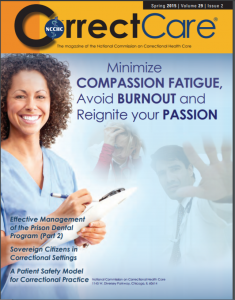 Minimize Compassion Fatigue, Avoid Burnout and Reignite Your Passion Cover