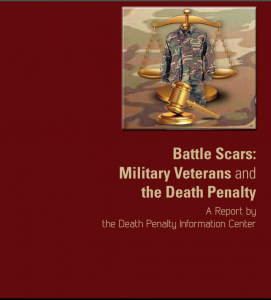 Battle Scars: Military Veterans and the Death Penalty cover