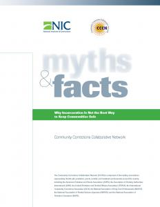 Myths & Facts  Cover