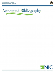 cover image for bibliography
