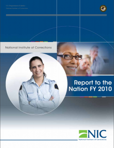 2010 report to the nation cover