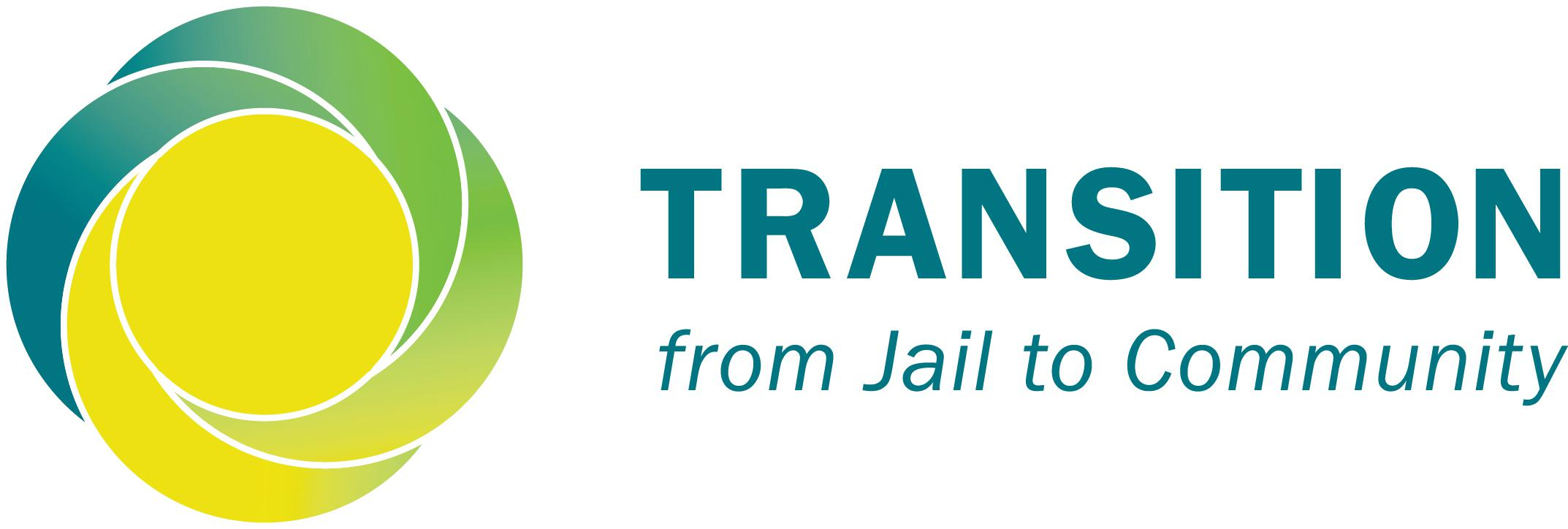 Transition from Jail to Community Logo
