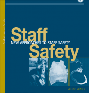 New Approaches to Staff Safety Cover