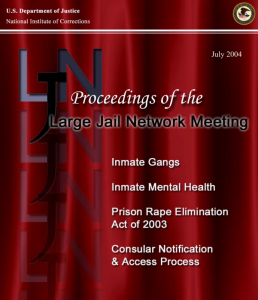 Proceedings of Cover