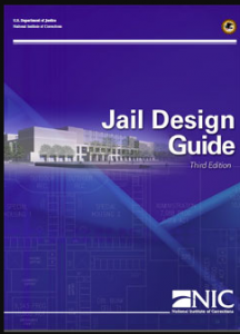 Jail Design Guide Cover