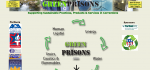 Greenprisons.org Cover