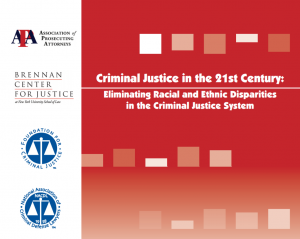 Criminal Justice Cover