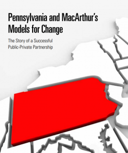 Pennsylvania and McArthurs Cover