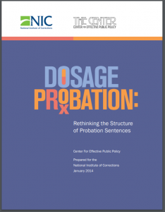 Dosage Probation: Rethinking the Structure of Probation Sentences Cover