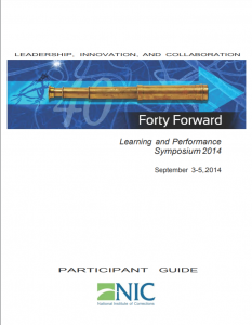 Forty Forward Cover