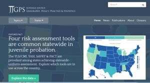 Juvenile Justice Geography, Policy Practice and Statistics (JJGPS)