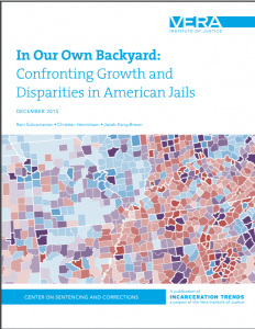 Racial Disparities & Dynamics in the Criminal Justice System cover