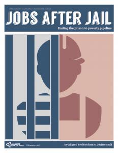 Jobs after Jail Cover