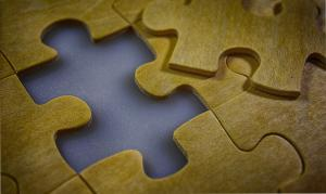 image of last piece of the puzzle