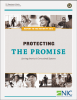 National Institute of Corrections Report to the Nation FY 2013: Protecting the Promise: Serving America's Correctional Systems Cover