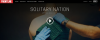 Locked Up In America: Solitary Nation Cover