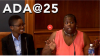 ADA @ 25: Impact and Implications for People with Disabilities Involved in the Justice System [Webinar] cover